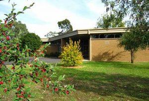 Wangaratta Baptist Church